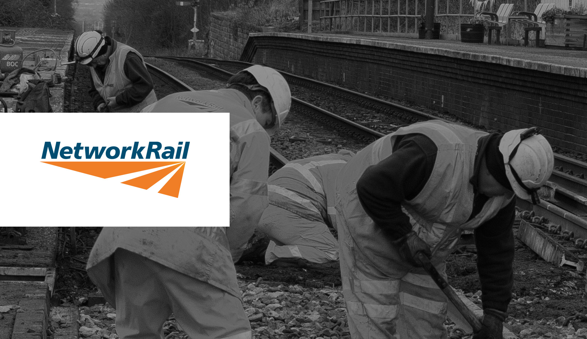 Robertson Cooper Network Rail Case Study